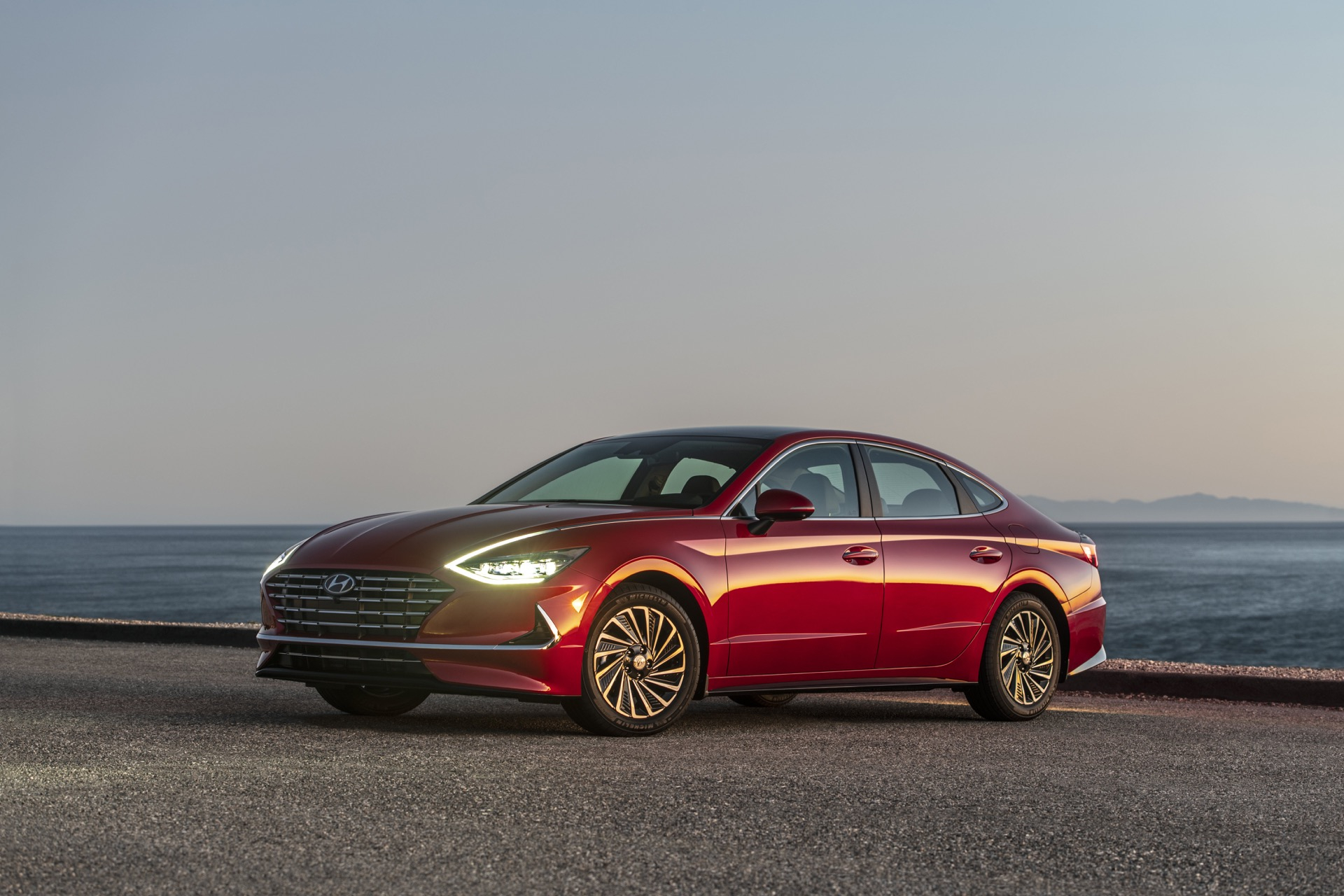 2020 Hyundai Sonata Review, Ratings, Specs, Prices, And