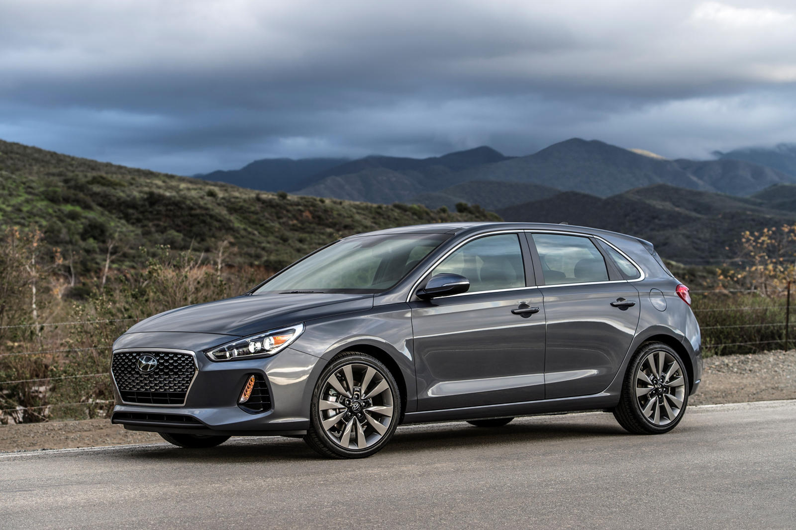 2020 Hyundai Elantra Gt: Review, Trims, Specs, Price, New